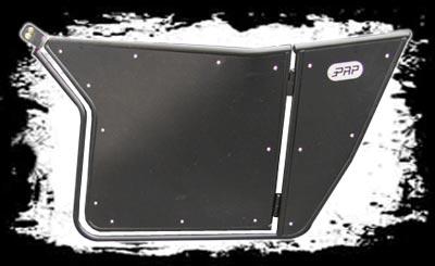 PRP RZR Doors  sc 1 st  50 Caliber Racing & 50 Caliber Racing RZR Doors 800 rzrs xp900 5702 door aluminum ...