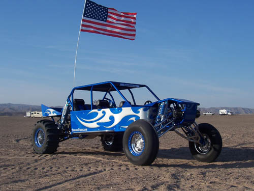 Long Travel Sandrail and Dune buggy's for sale
